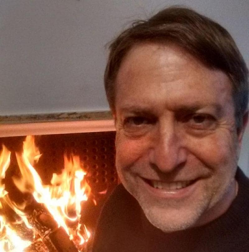 Depoimento de Renato Antonio Locatelli • Facebook